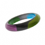 Bubba Bangle (teen / young adult) - 'Chameleon' - Chewigem